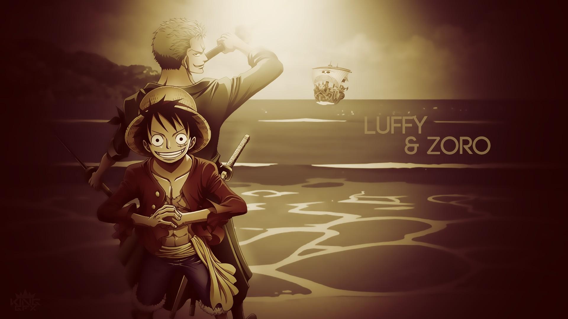 Live Wallpaper Anime Zoro