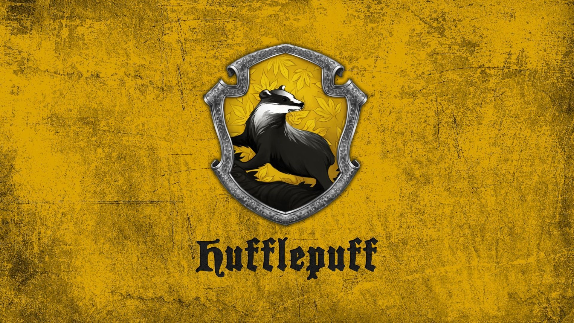 1920x1080 Image result for hufflepuff
