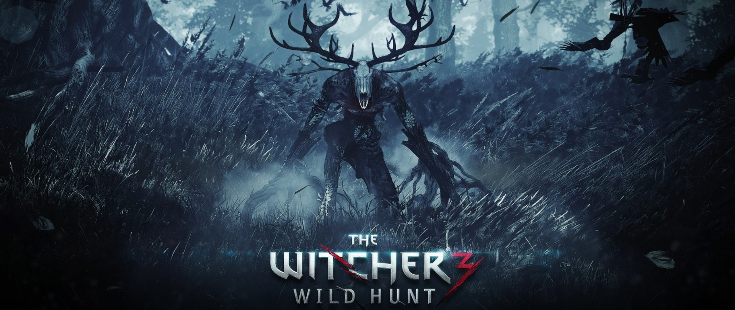 2560x1080  Wallpaper the witcher 3 wild hunt, final part, pc, playstation 4,
