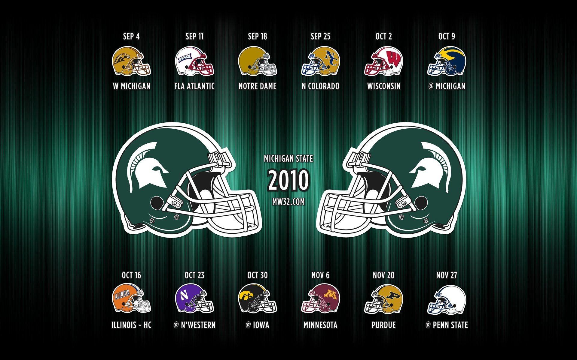 Michigan State University Wallpapers: Michigan Football Desktop Wallpaper (71+ Images