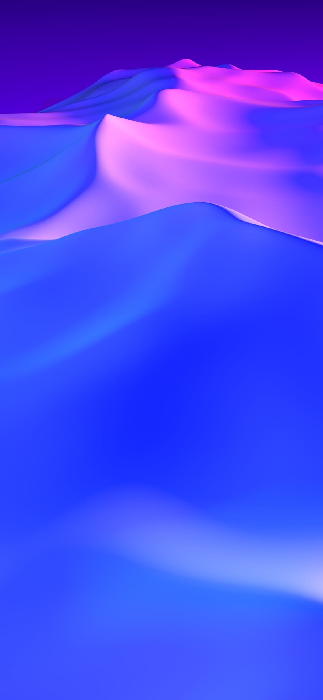 1125x2436 High-resolution wallpapers for your shiny new iPhone X.