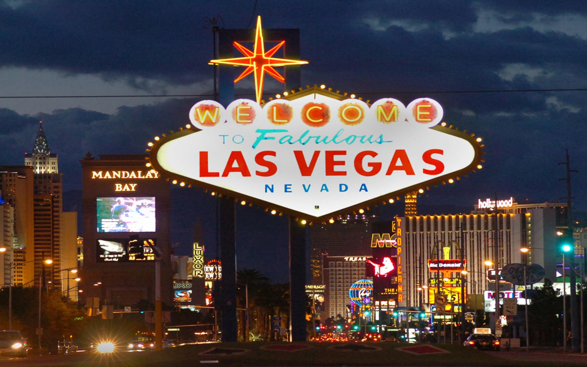 Las Vegas Background Pictures (65+ images)