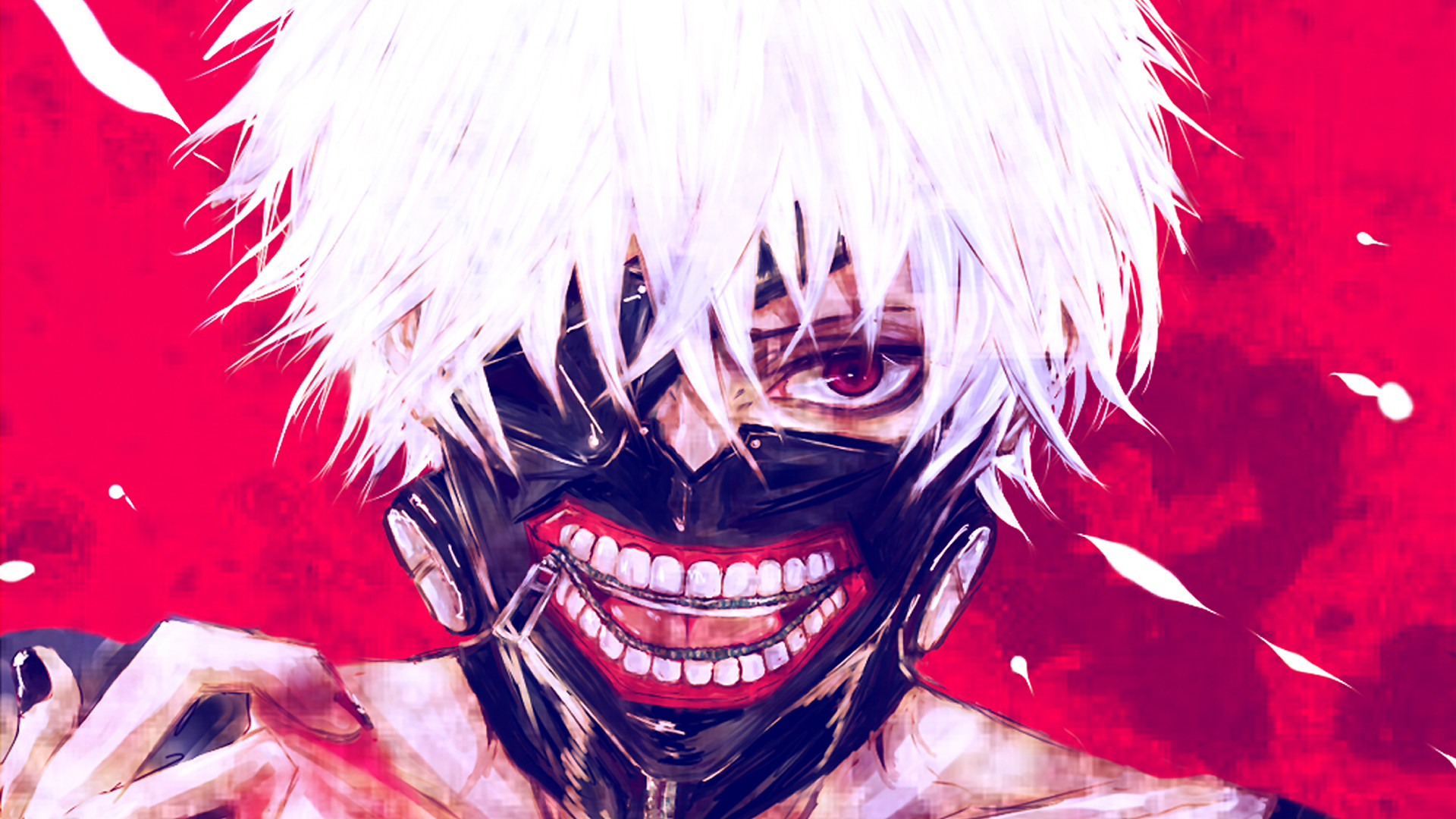 1920x1080 View, download, comment, and rate this  Tokyo Ghoul Wallpaper -  Wallpaper Abyss