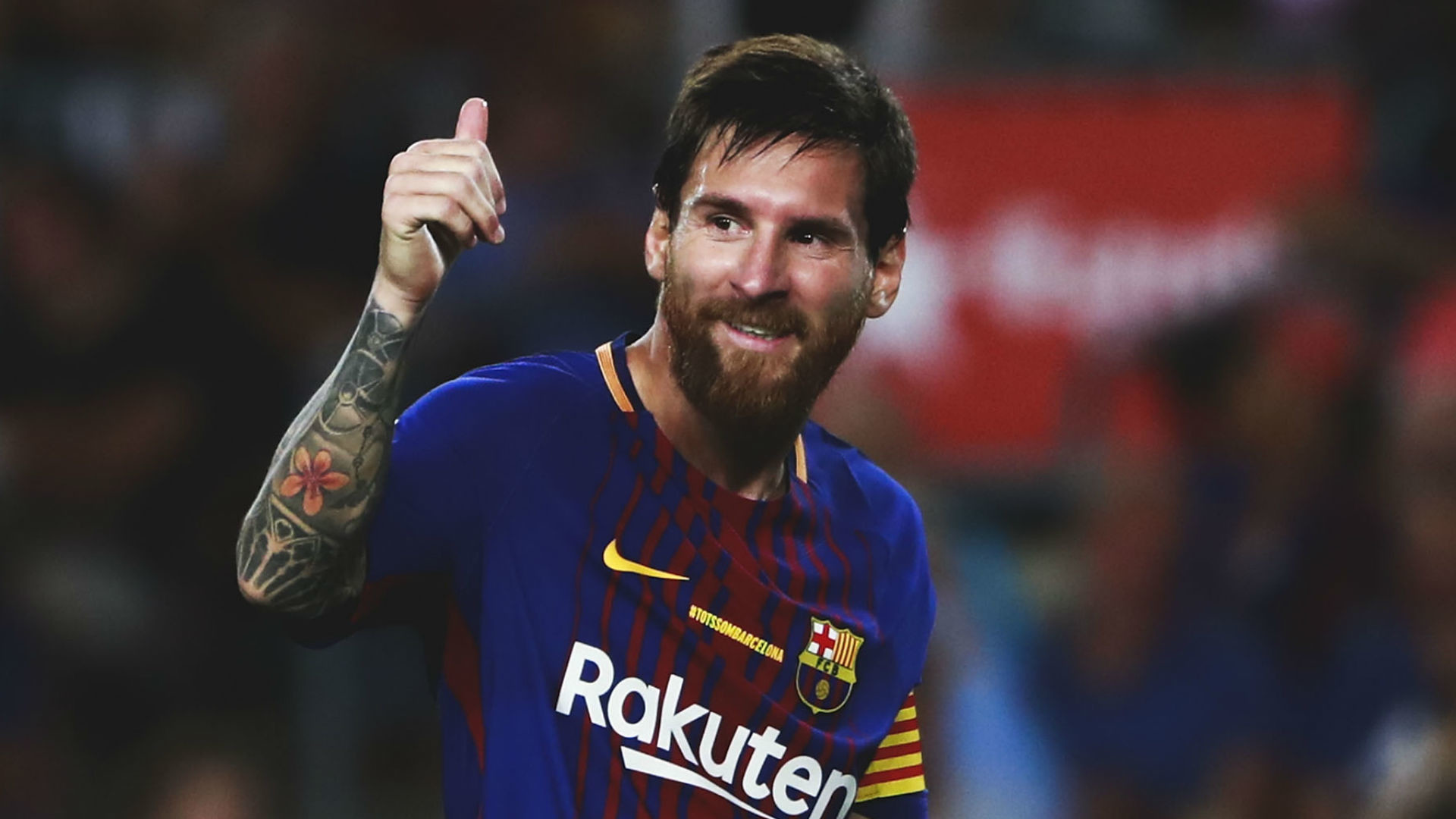 Lionel Messi Wallpapers 2018 (81+ Images
