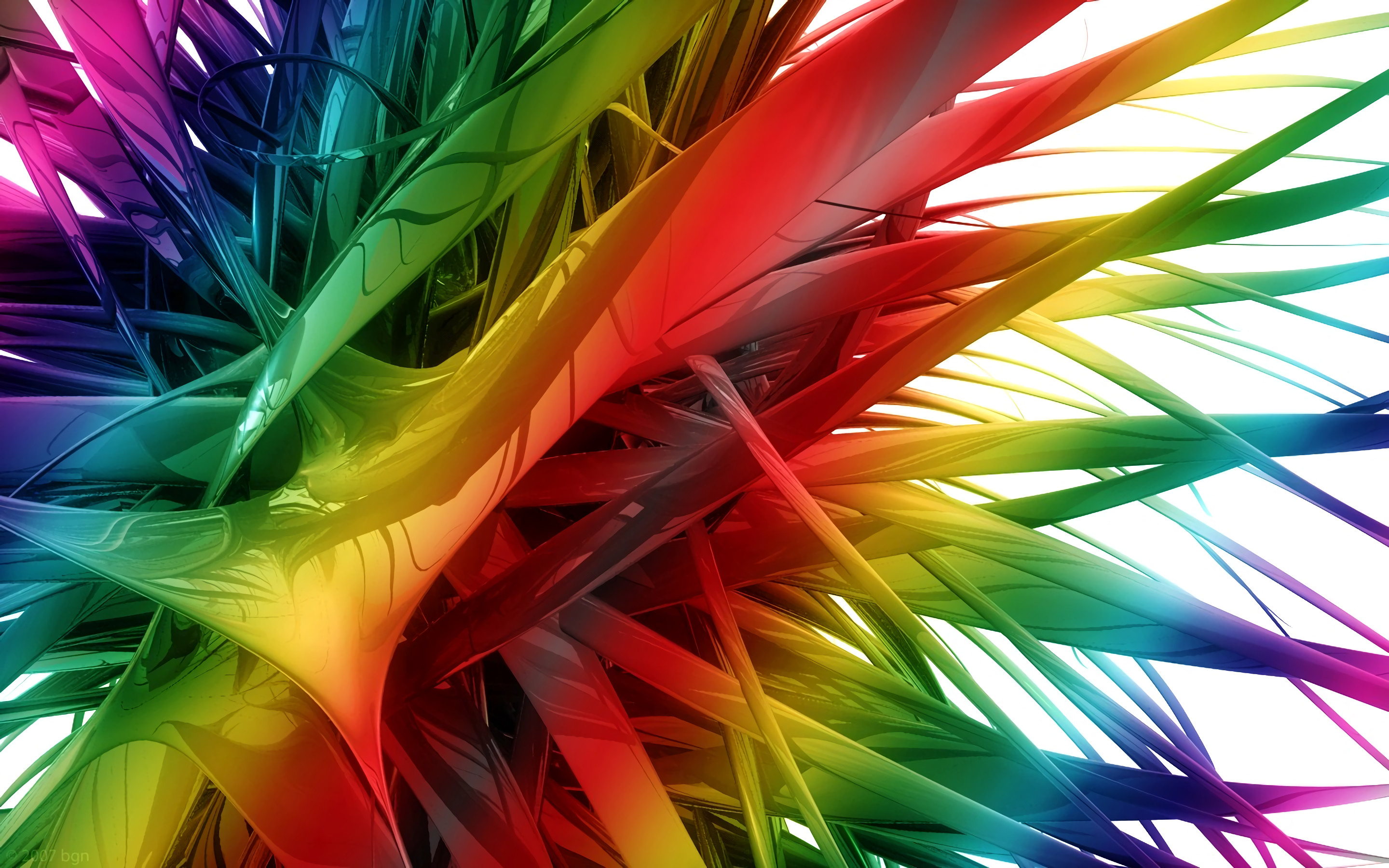 2880x1800 HD Wallpaper | Background ID:35877.  Abstract Cool