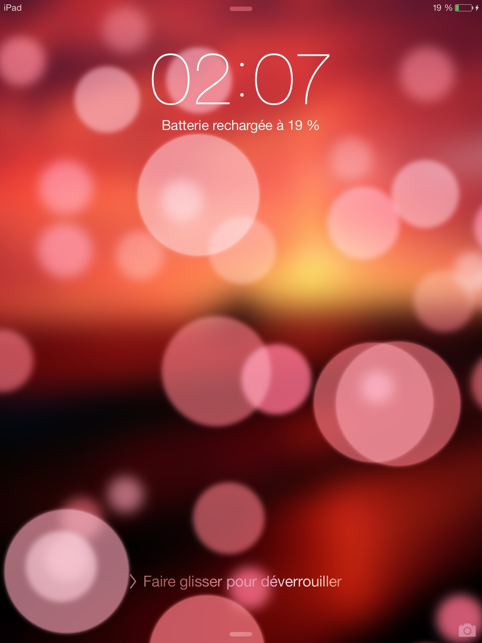 1536x2048 08 IPad HD Dynamic Wallpaper For IOS 7