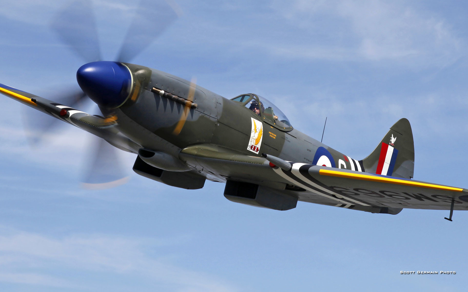 1920x1200 Spitfire Wallpaper Collection For Free Download 1920×1200