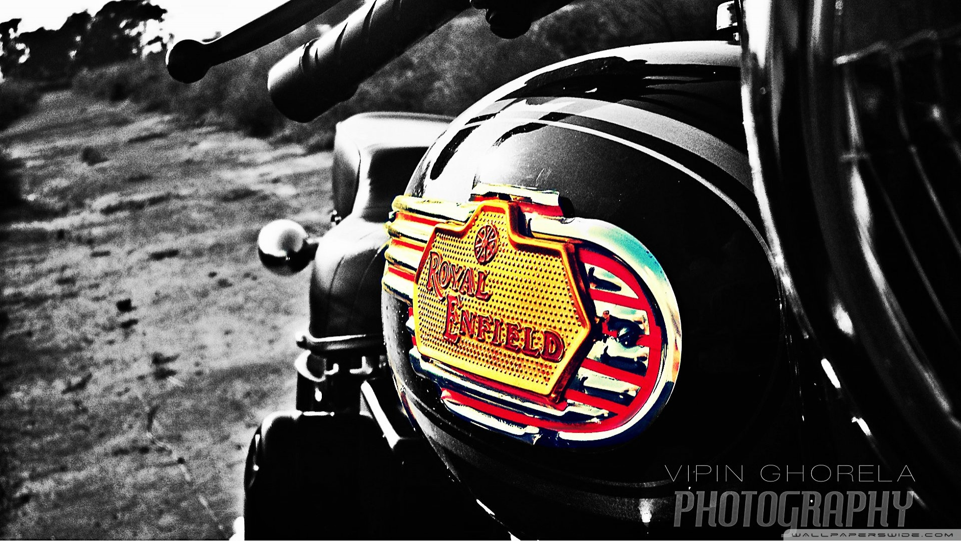 Royal Enfield Wallpapers 67 Images