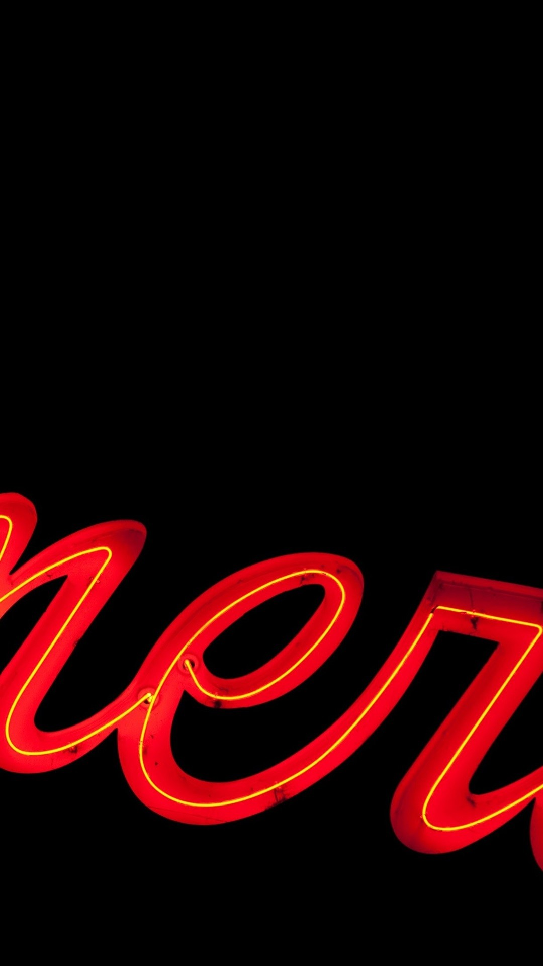Neon Lights Iphone Wallpaper 76 Images