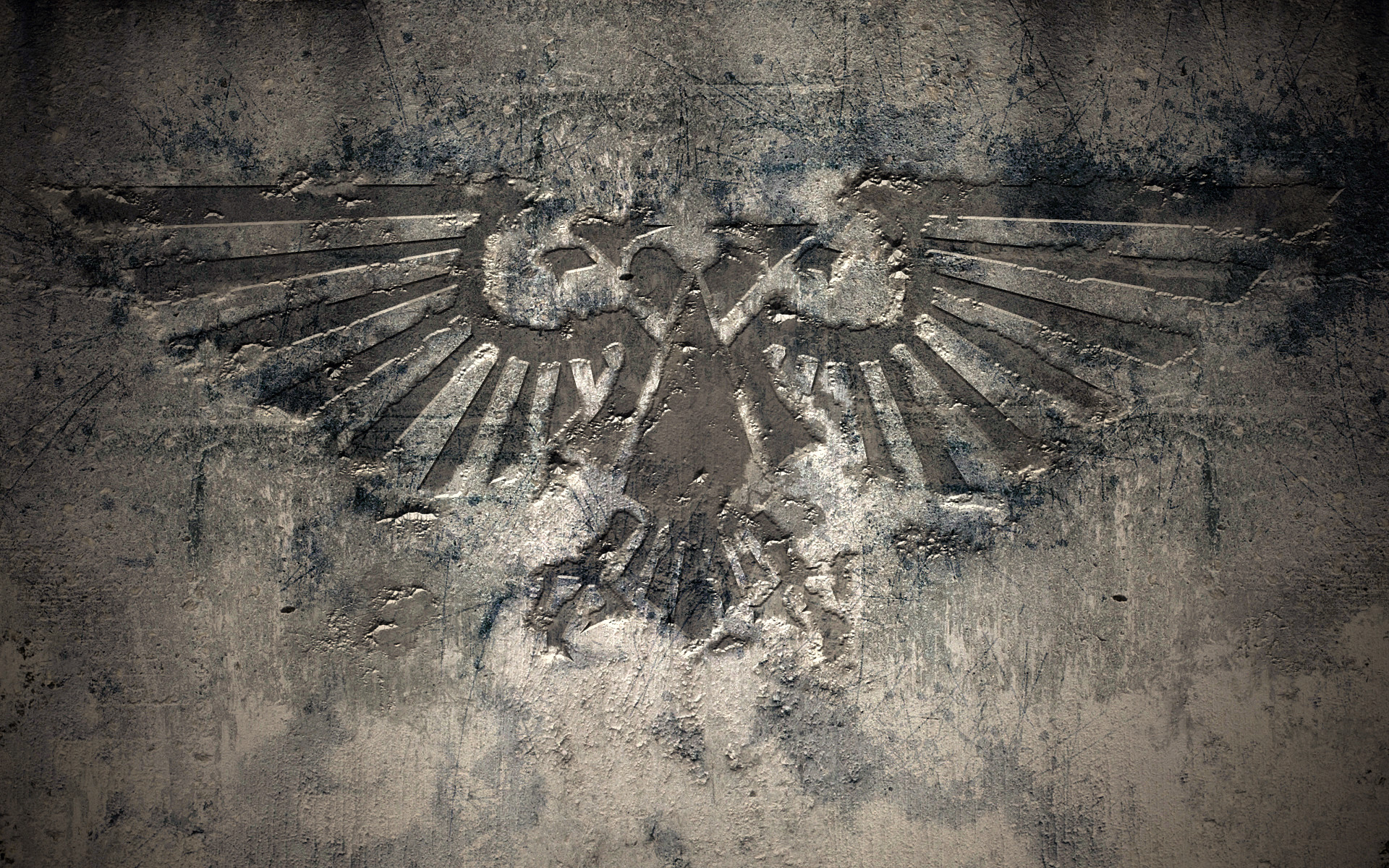 1920x1200 warhammer wallpaper imperial eagle imperium