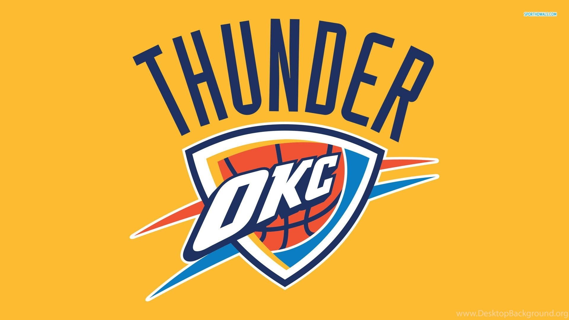 Oklahoma City Thunder Wallpaper 2014 76 Images