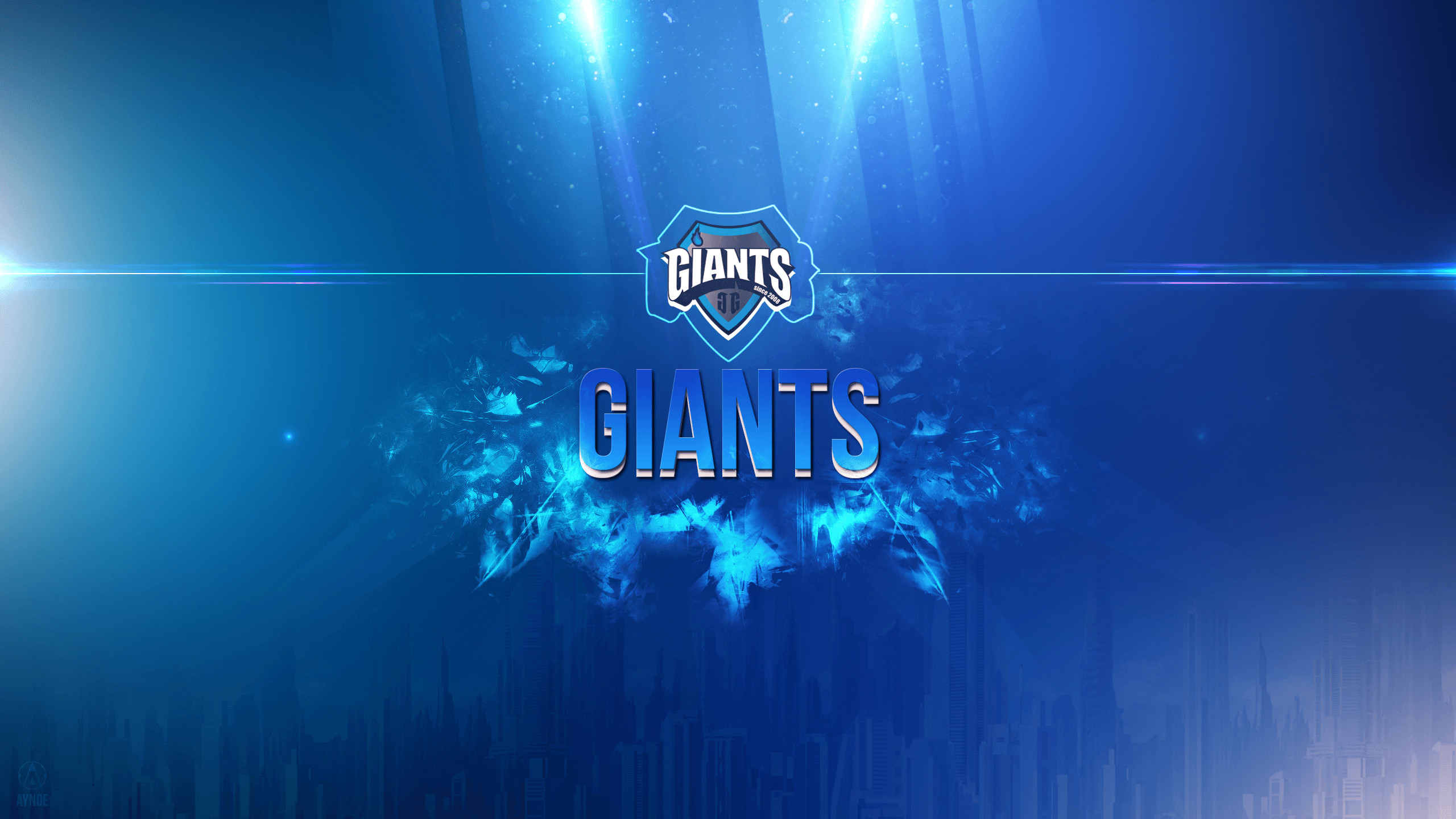 2560x1440 Ny Giants Wallpapers HD | HD Wallpapers, Backgrounds, Images, Art ..