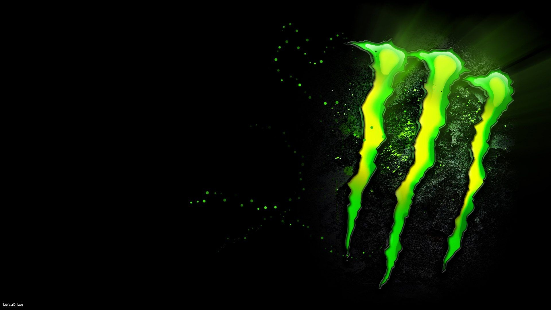 1920x1080 Monster Energy Wallpapers HD Wallpaper