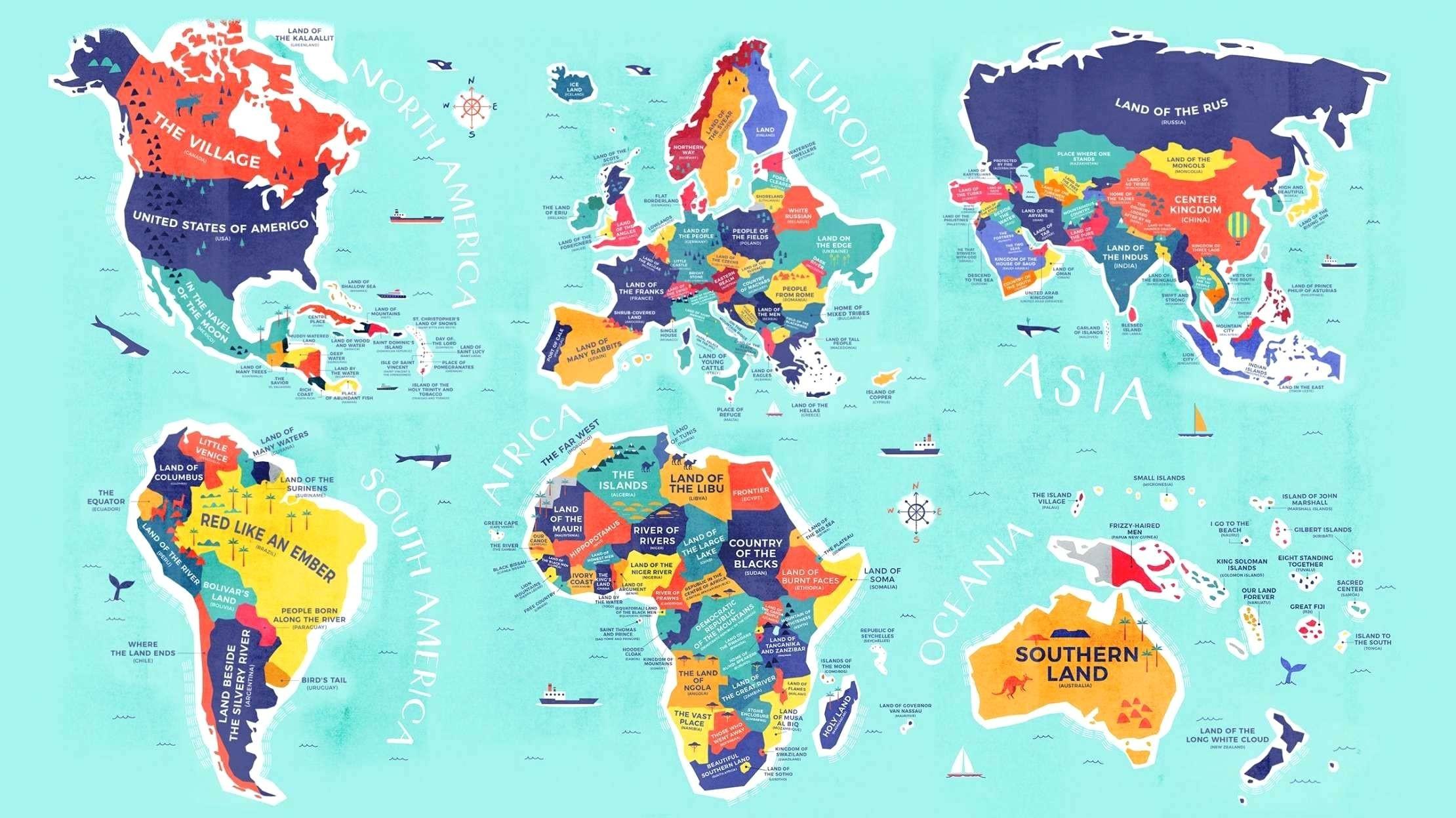 World Map Desktop Background 73 Images