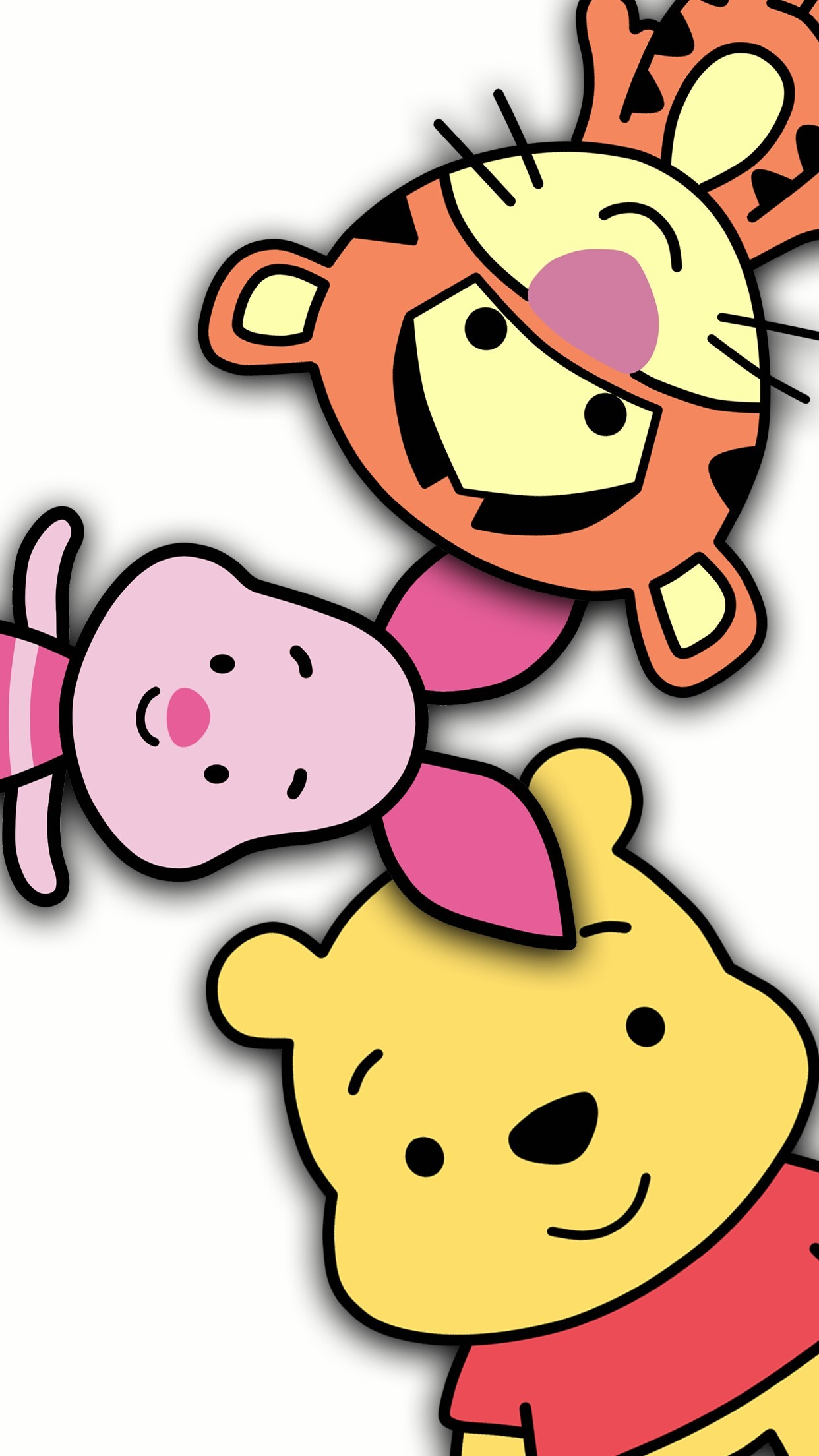 Pooh Bear Wallpapers (64+ Images