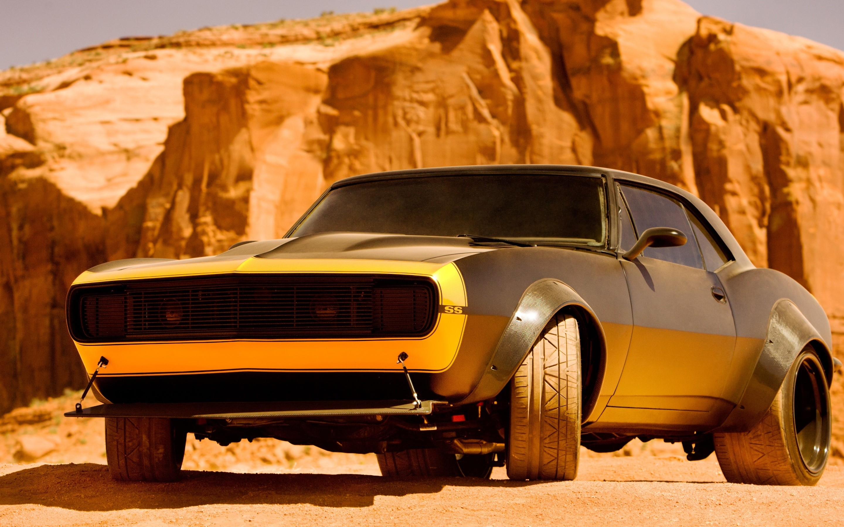Muscle Car Screensavers And Wallpaper 72 Images