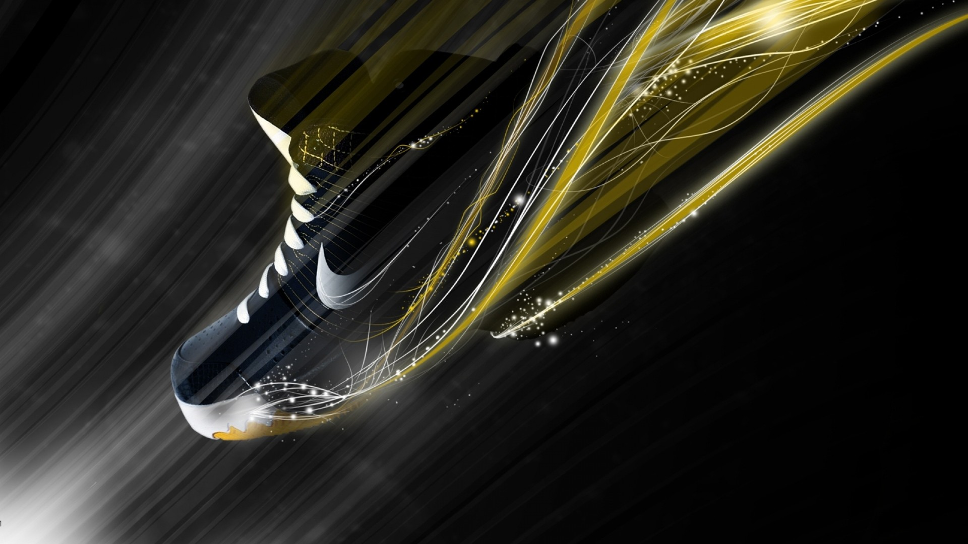 1920x1080 Preview wallpaper nike, shoes, brand