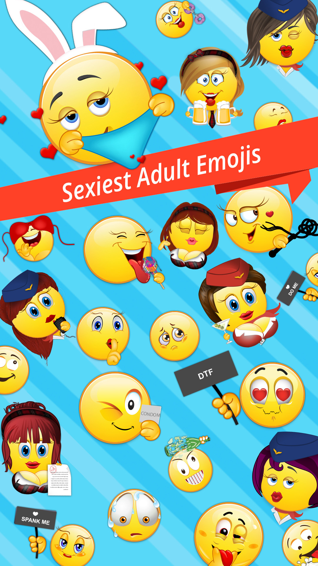 Emoji Wallpapers Girly 61 Images