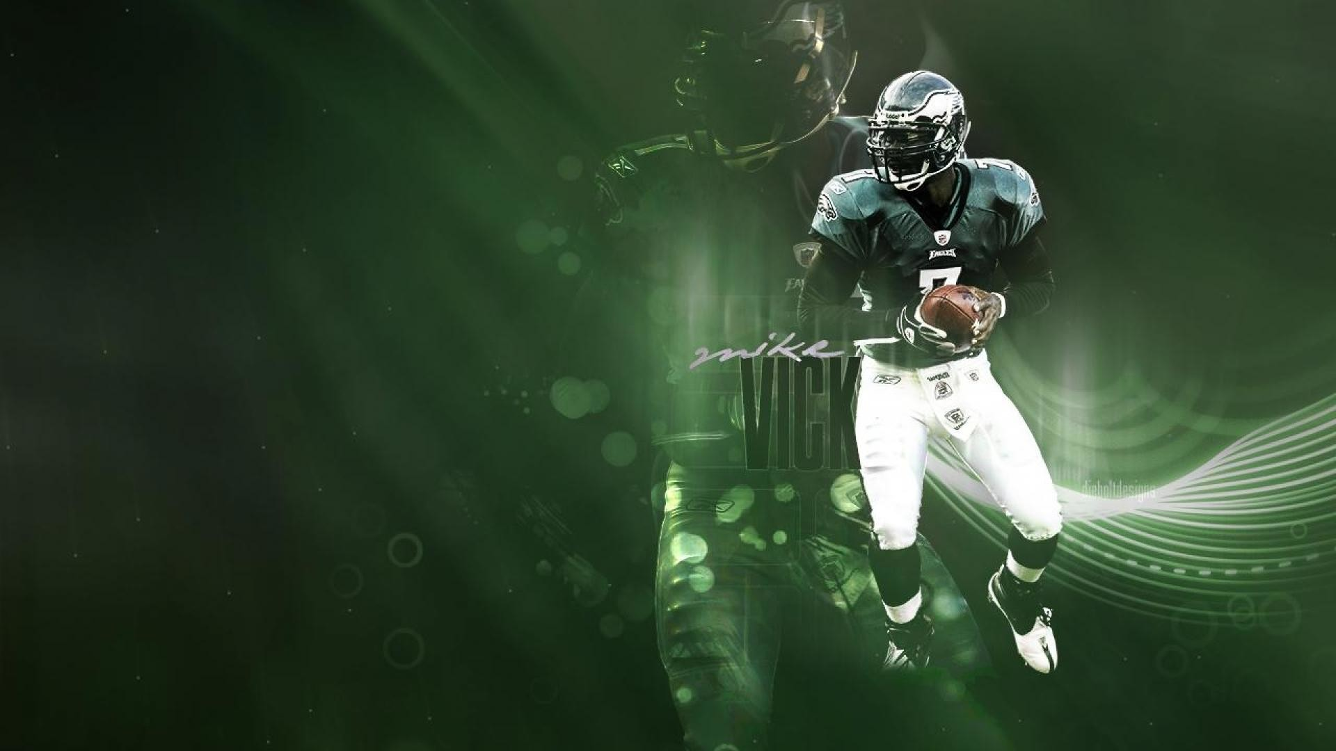 1920x1080 philadelphia eagles qb wallpaper - (#87724) - HQ Desktop Wallpapers .
