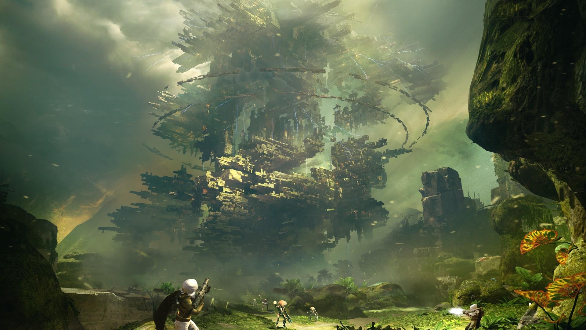 Destiny Hd Wallpaper 75 Images