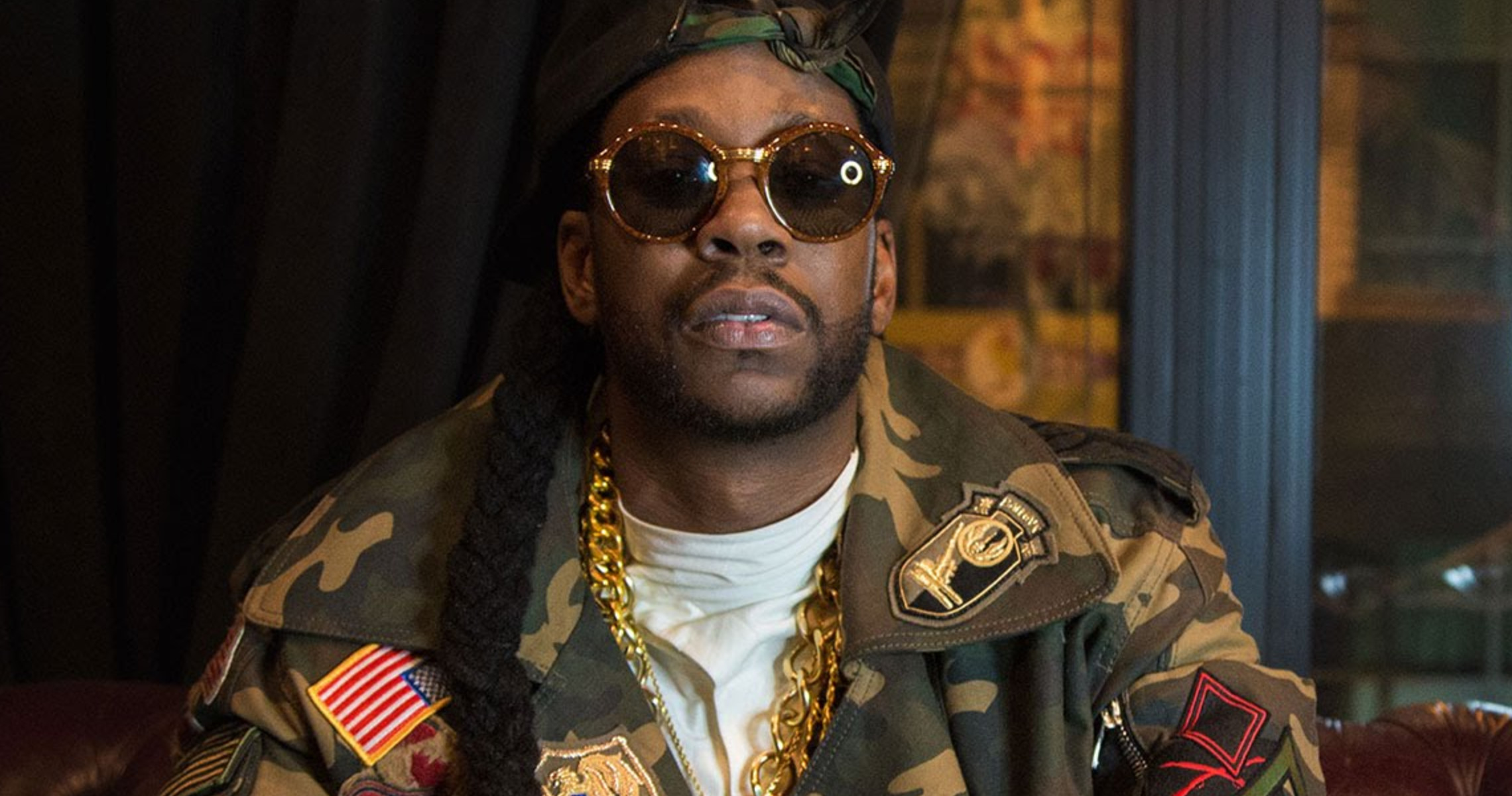 2280x1200 2 Chainz Drops Visual for 'It's a Vibe' Featuring Jhene Aiko, Ty Dolla  Sign, and Trey Songz
