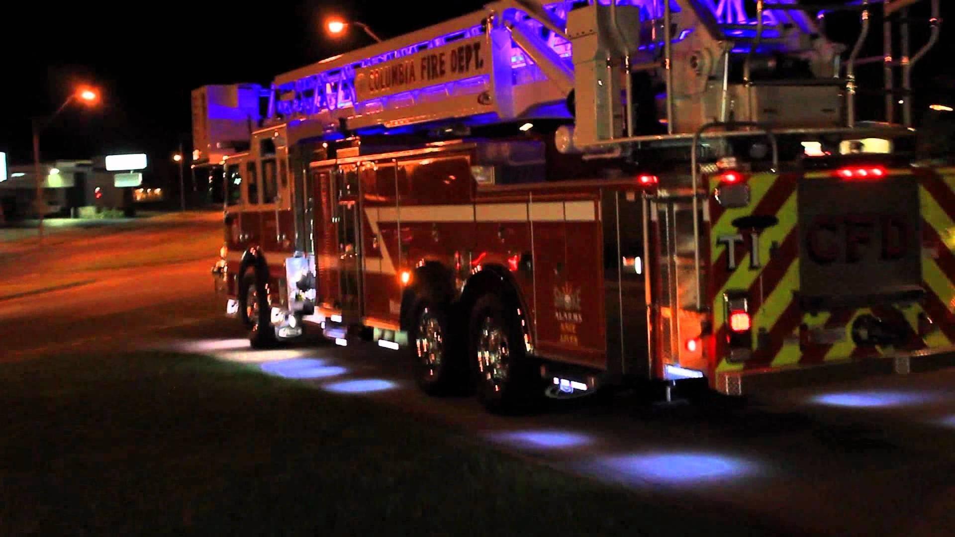 Fire Truck Wallpaper 67 Images