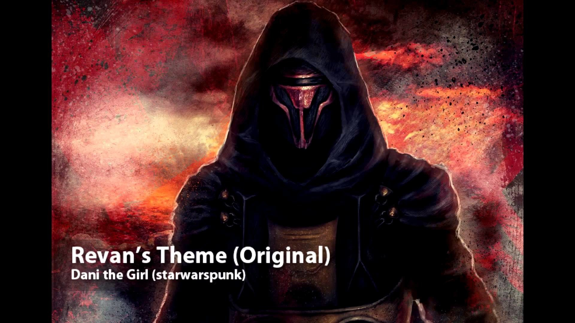 1920x1080 Revan's Theme (Original Instrumental Piano Song Inspired by Star Wars  KOTOR) [FREE DOWNLOAD] - YouTube
