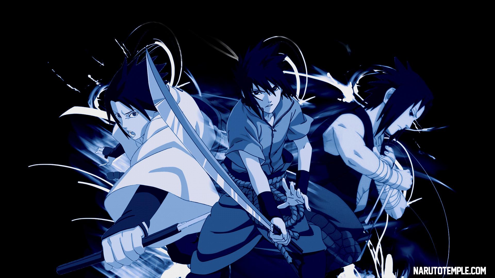 Sasuke Wallpaper HD (77+ images)