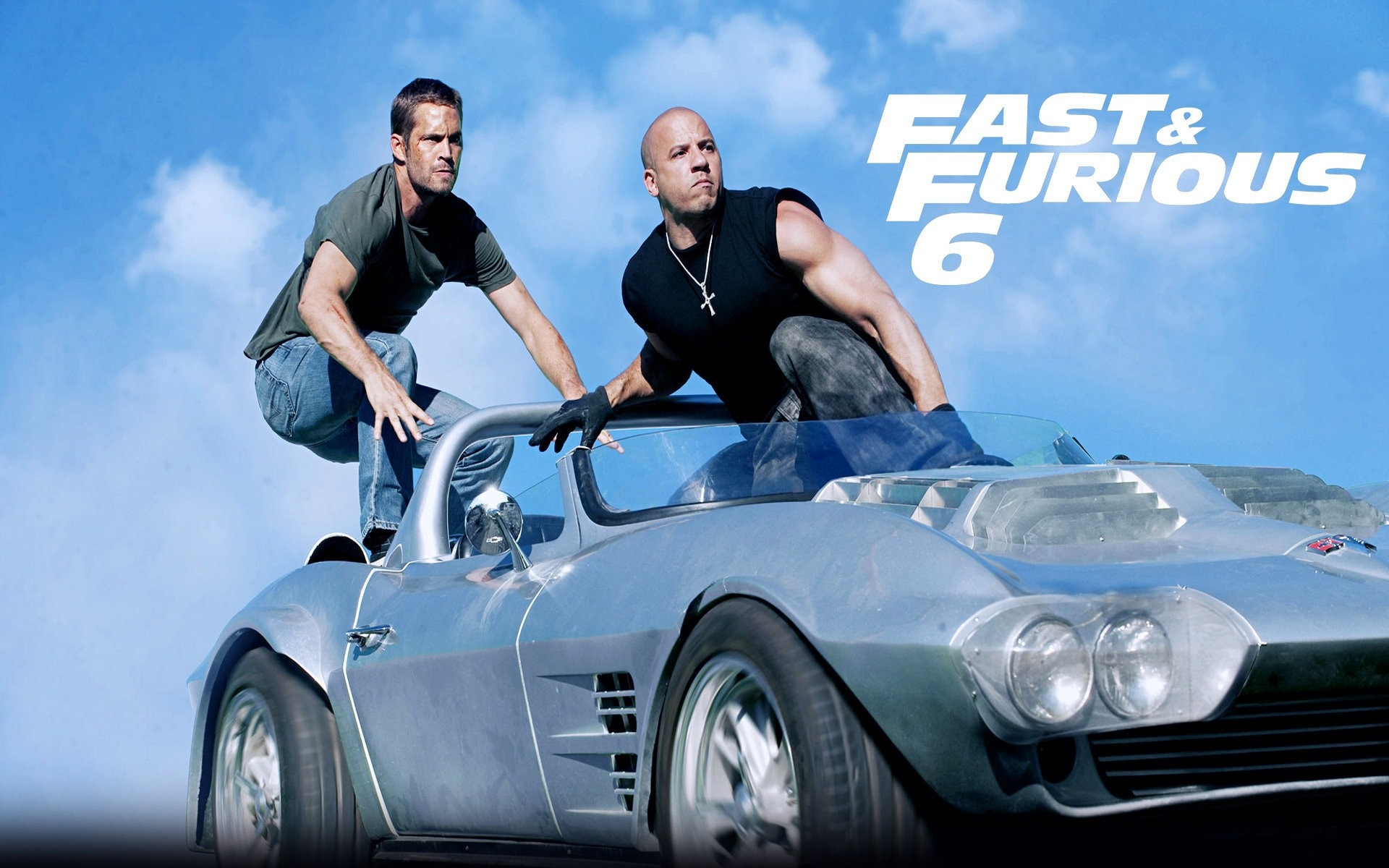 Vin Diesel Fast And Furious 6 Car The Fast and the Furio...