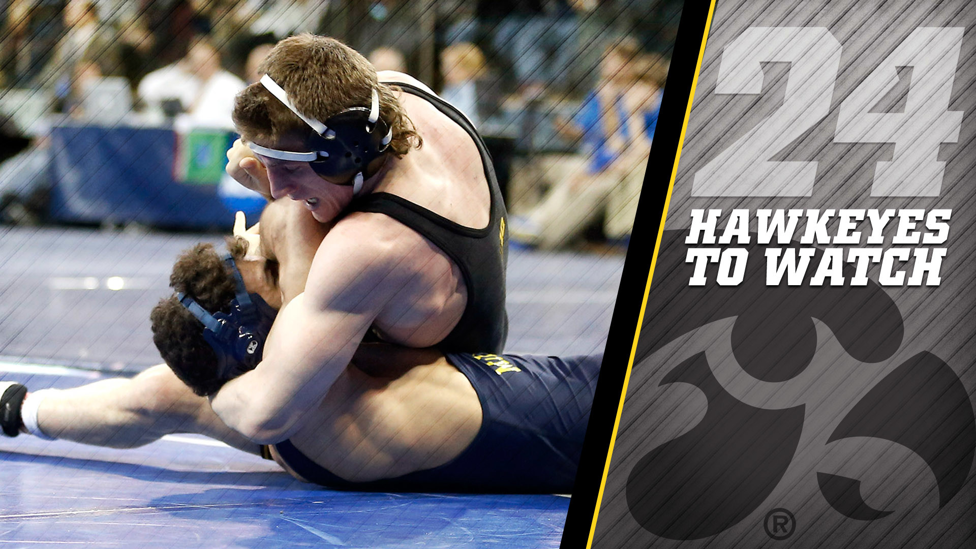 1920x1080 24 Hawkeyes to Watch: Sammy Brooks