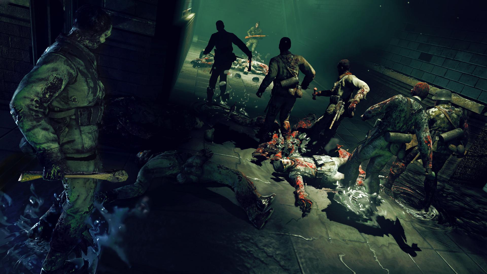 Dead Island Us  Minecraft
