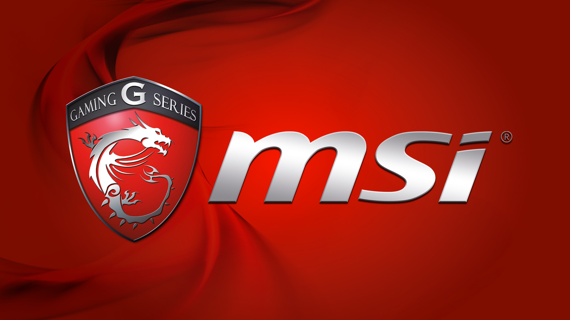 1920x1080 MSI Gaming Series