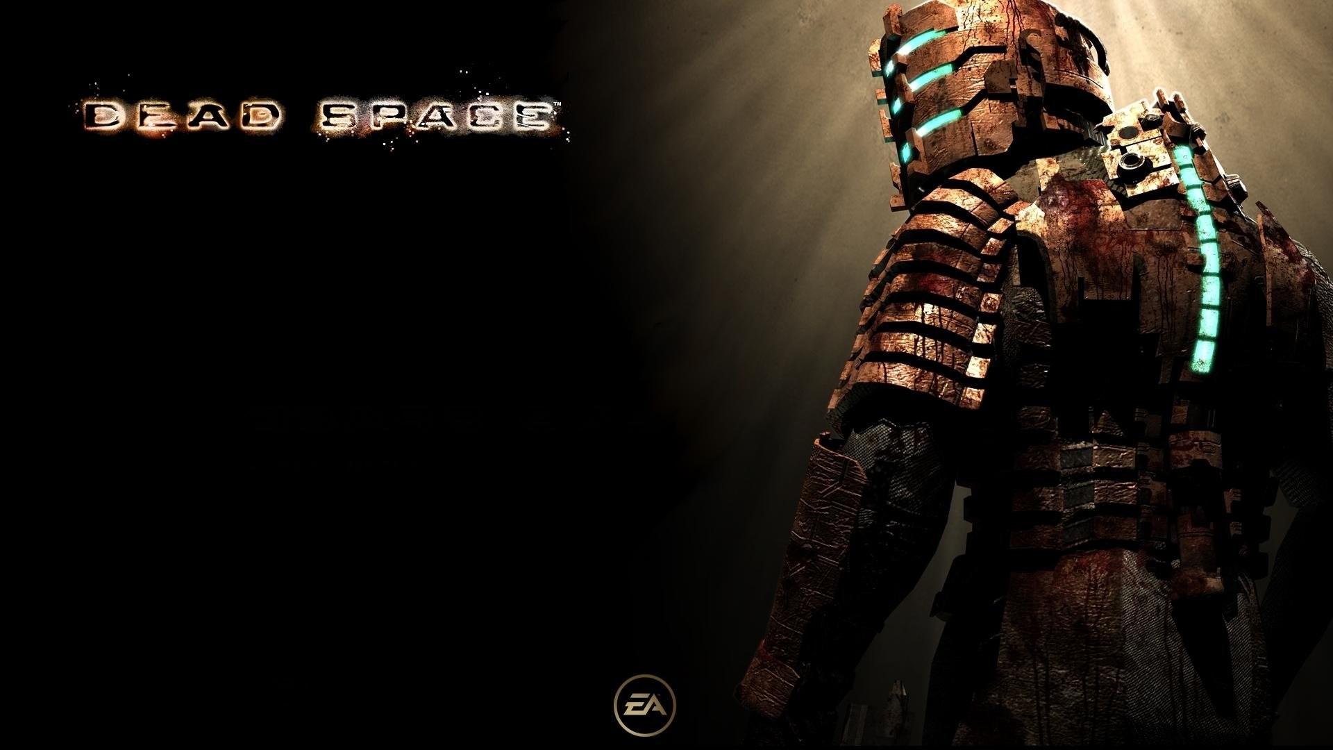 Dead Space Wallpaper (79+ images)
