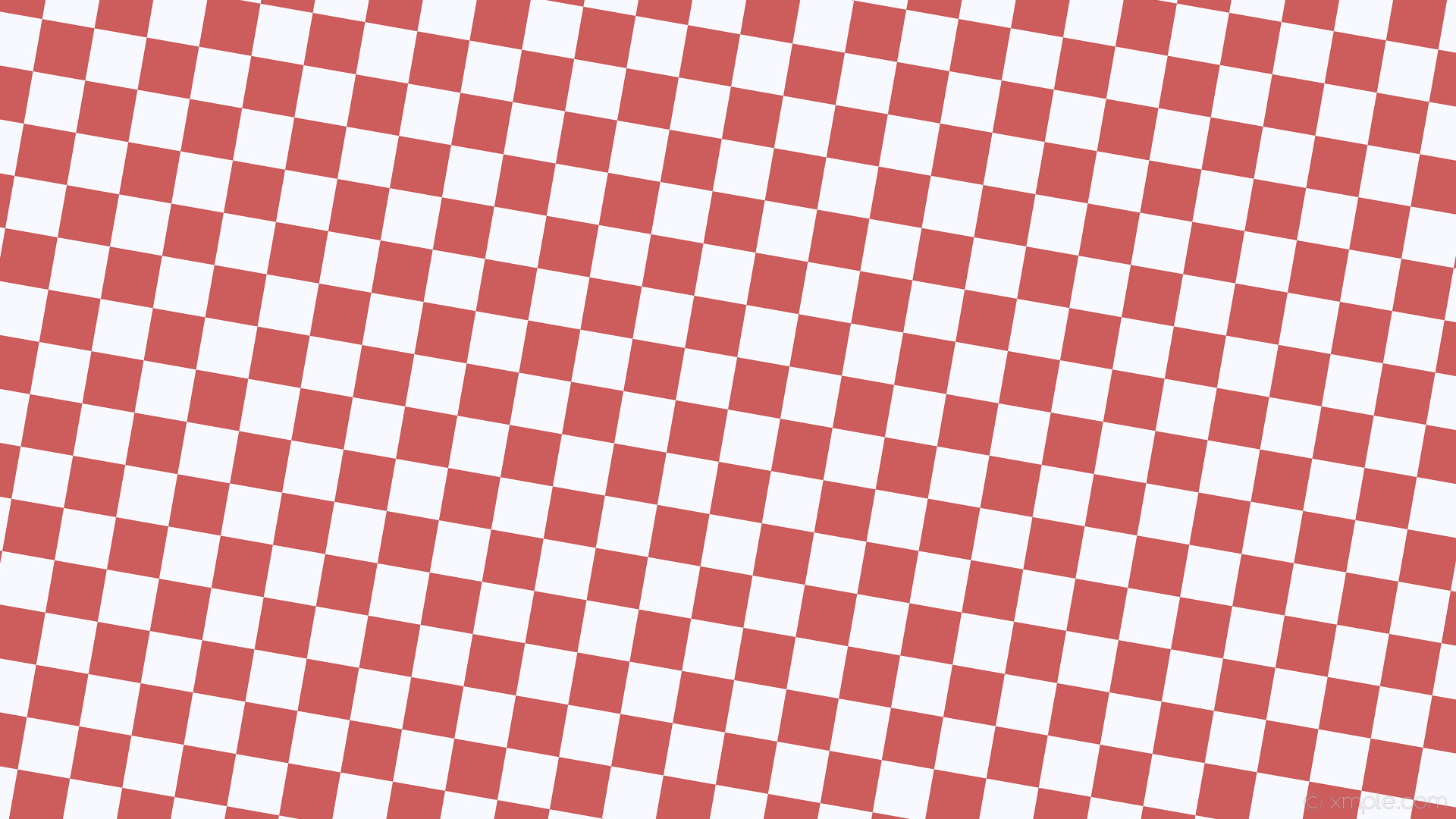 1920x1080 wallpaper squares white red checkered indian red ghost white #cd5c5c  #f8f8ff diagonal 80°