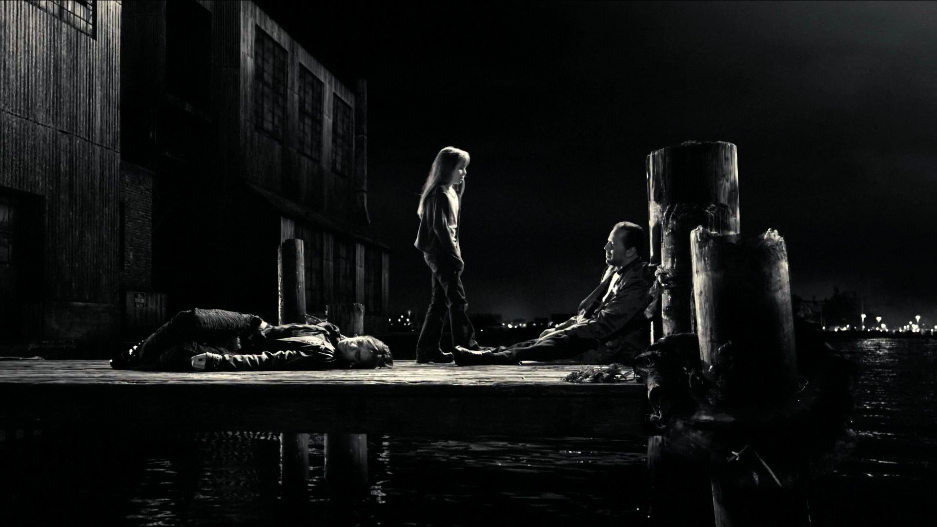 Film Noir Wallpapers 73 Images