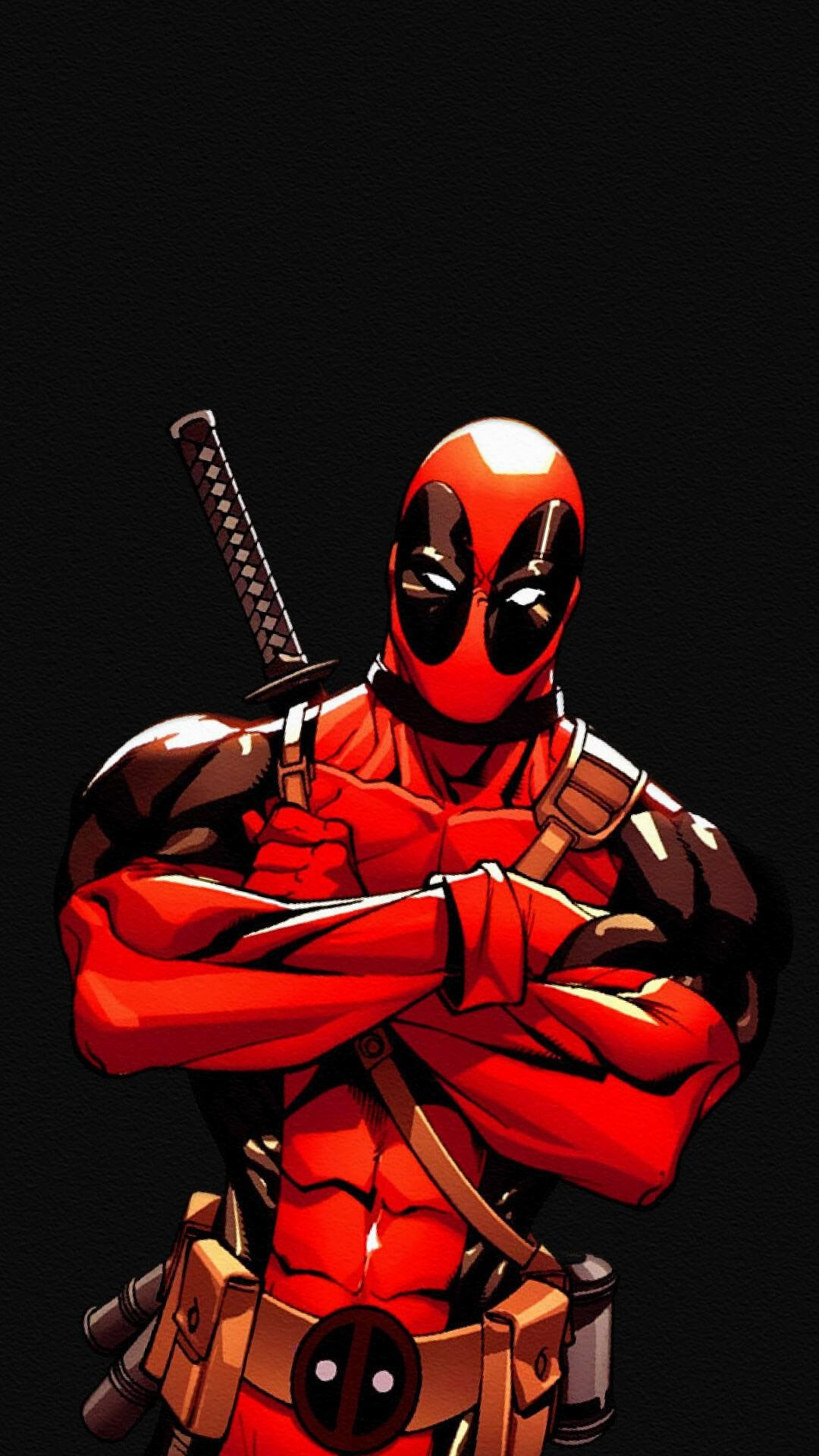 Deadpool iphone wallpaper hd 71 images for Deadpool wallpaper 1920x1080