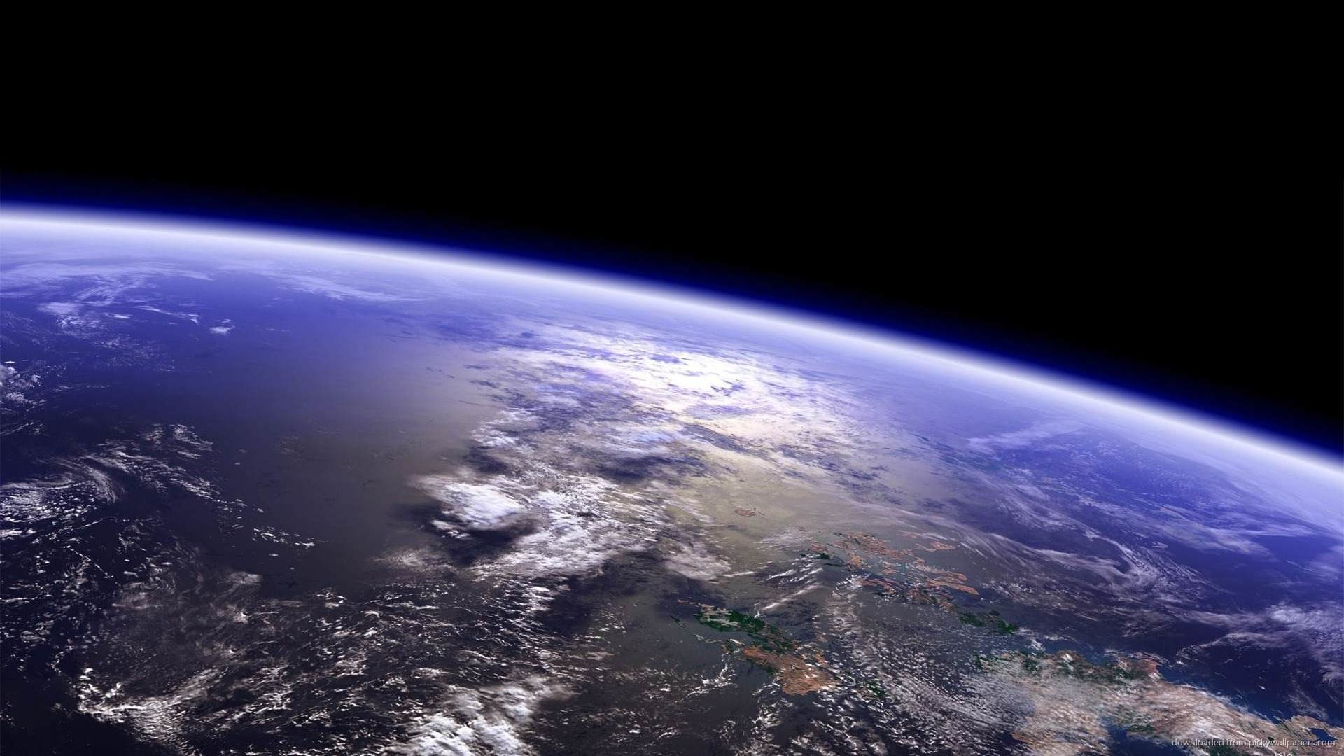 Earth From Space Wallpaper 1920x1080 74 Images