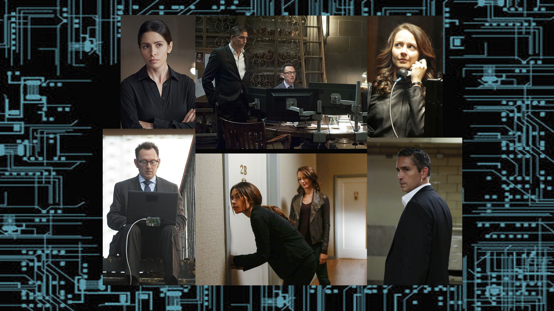 Person of Interest Wallpaper (75+ images)