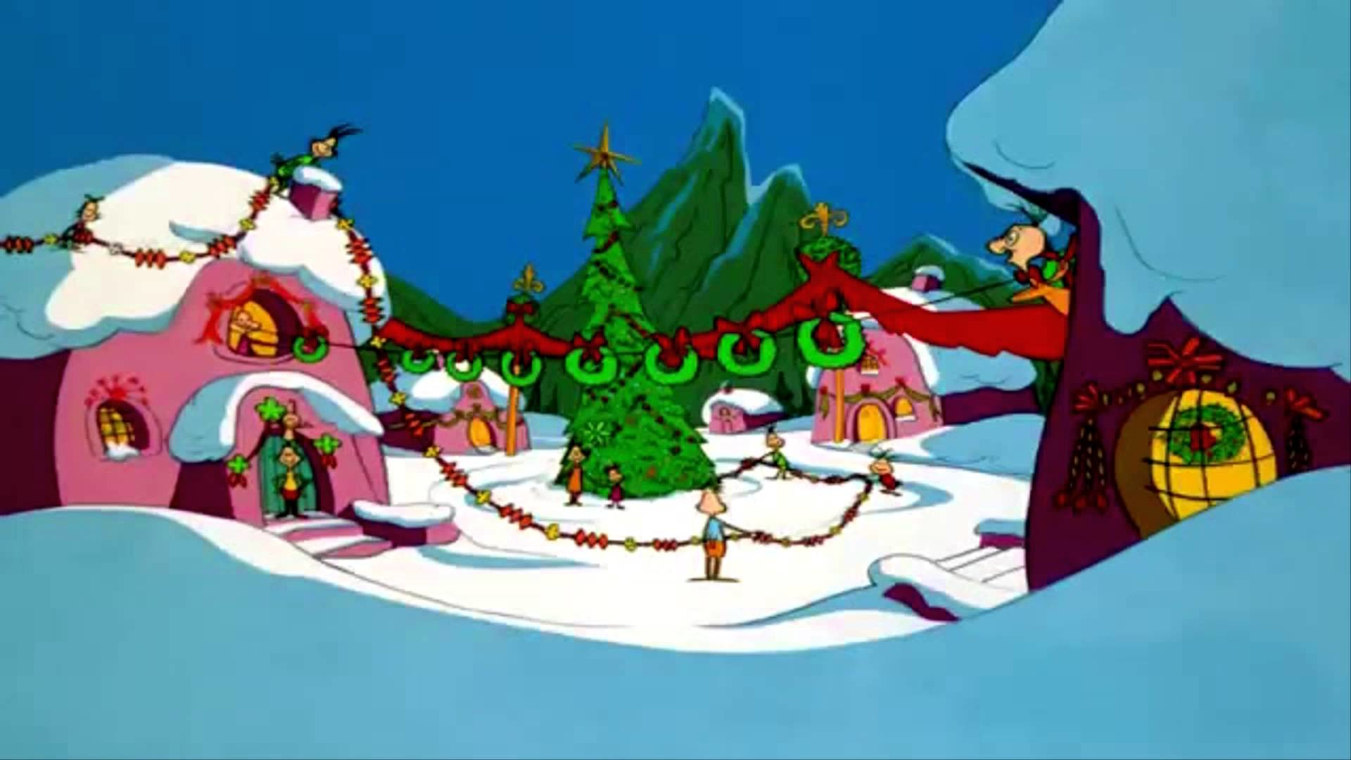 1920x1080 how the grinch stole christmas image - How The Grinch Stole Christmas Stream
