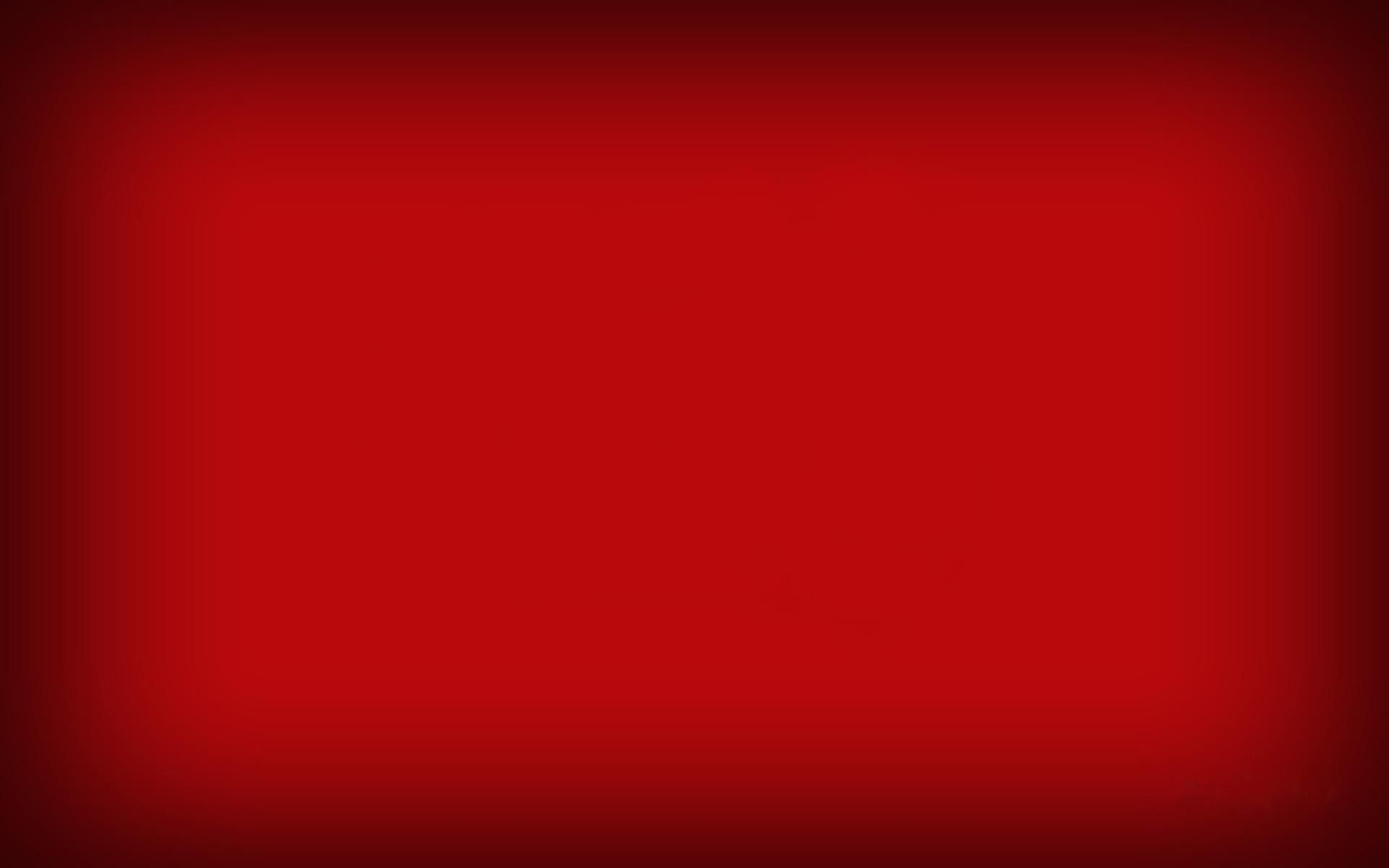 1920x1200 windows-7-solid-color-background--red-computer-