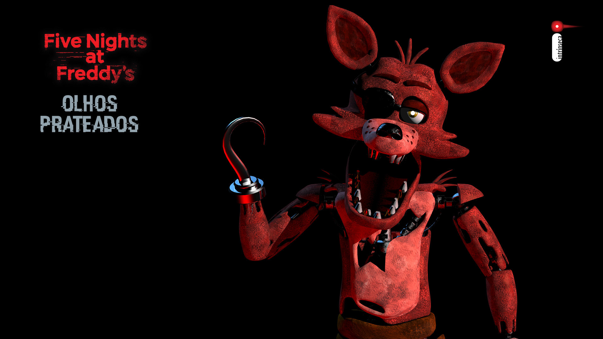Fnaf Nightmare Wallpaper (73+ images)