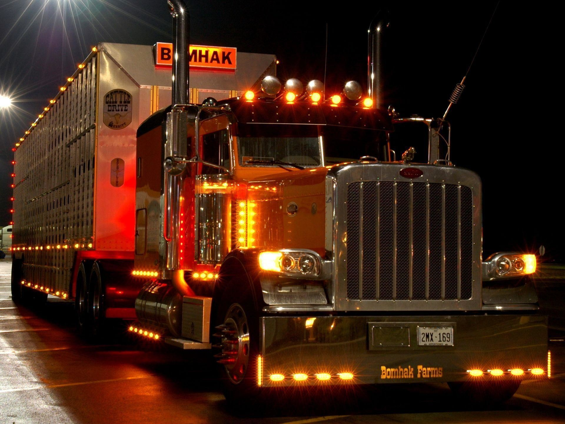 1920x1440 Peterbilt Wallpaper Desktop - WallpaperSafari