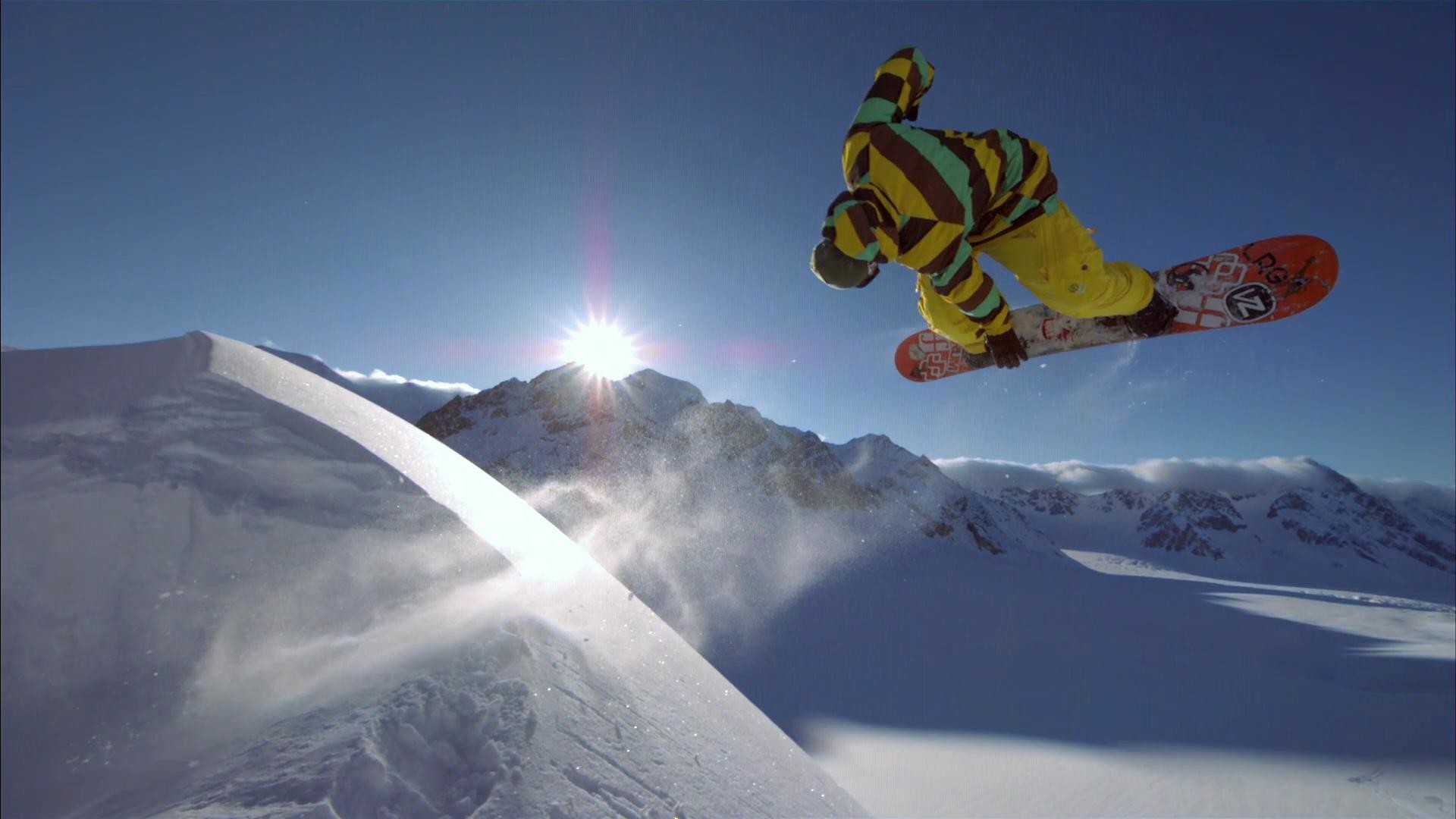 Wallpaper Hd Snowboarding Wallpaper Iphone: HD Snowboarding Wallpaper (72+ Images