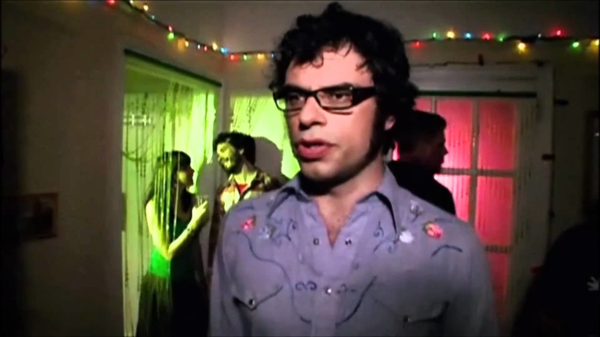1920x1080 10 years ago today, Flight of the Conchords premiered on HBO - from S01E01,