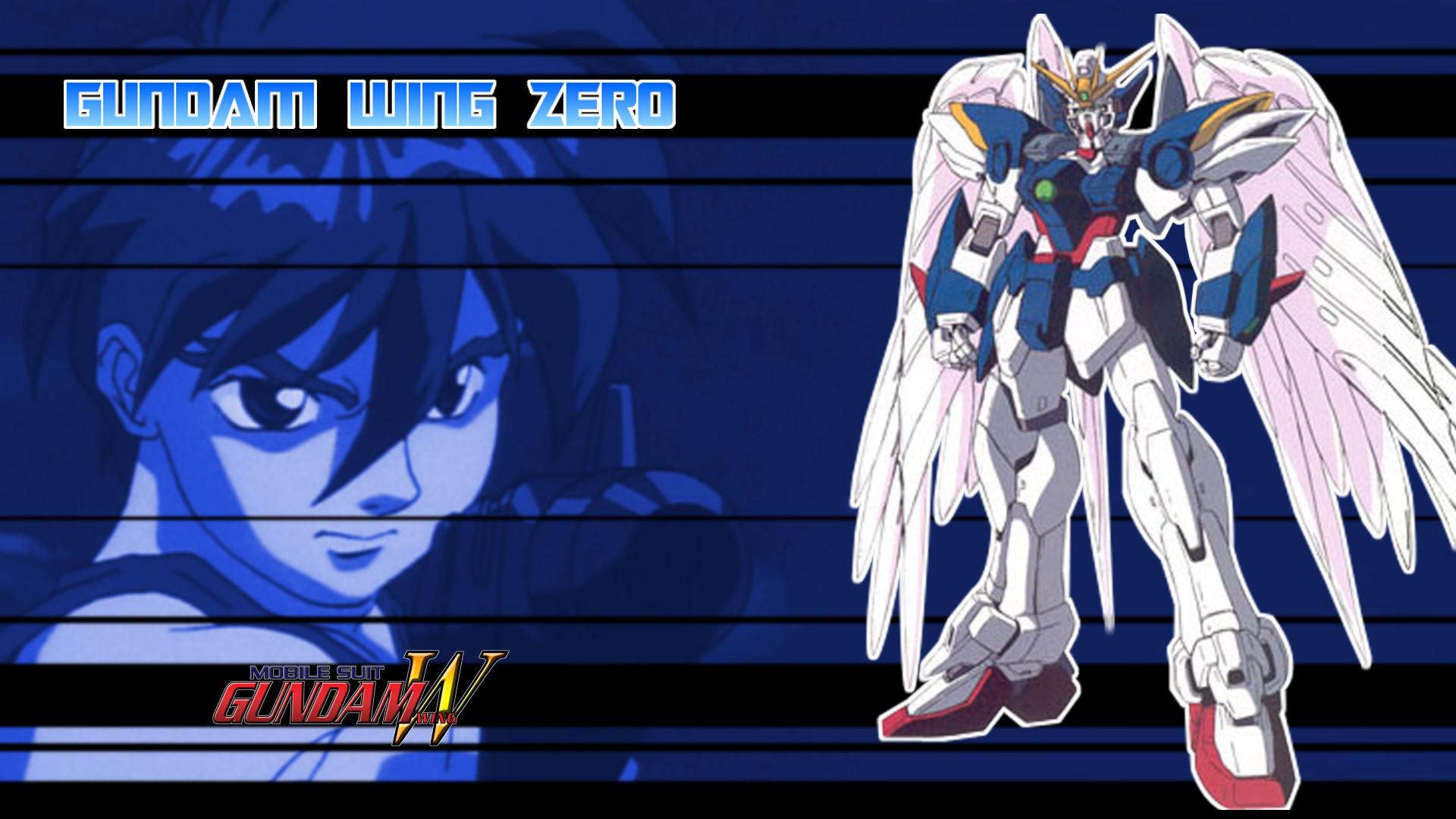 15 Gundam Wing Endless Waltz Pantip Wallpapers 11