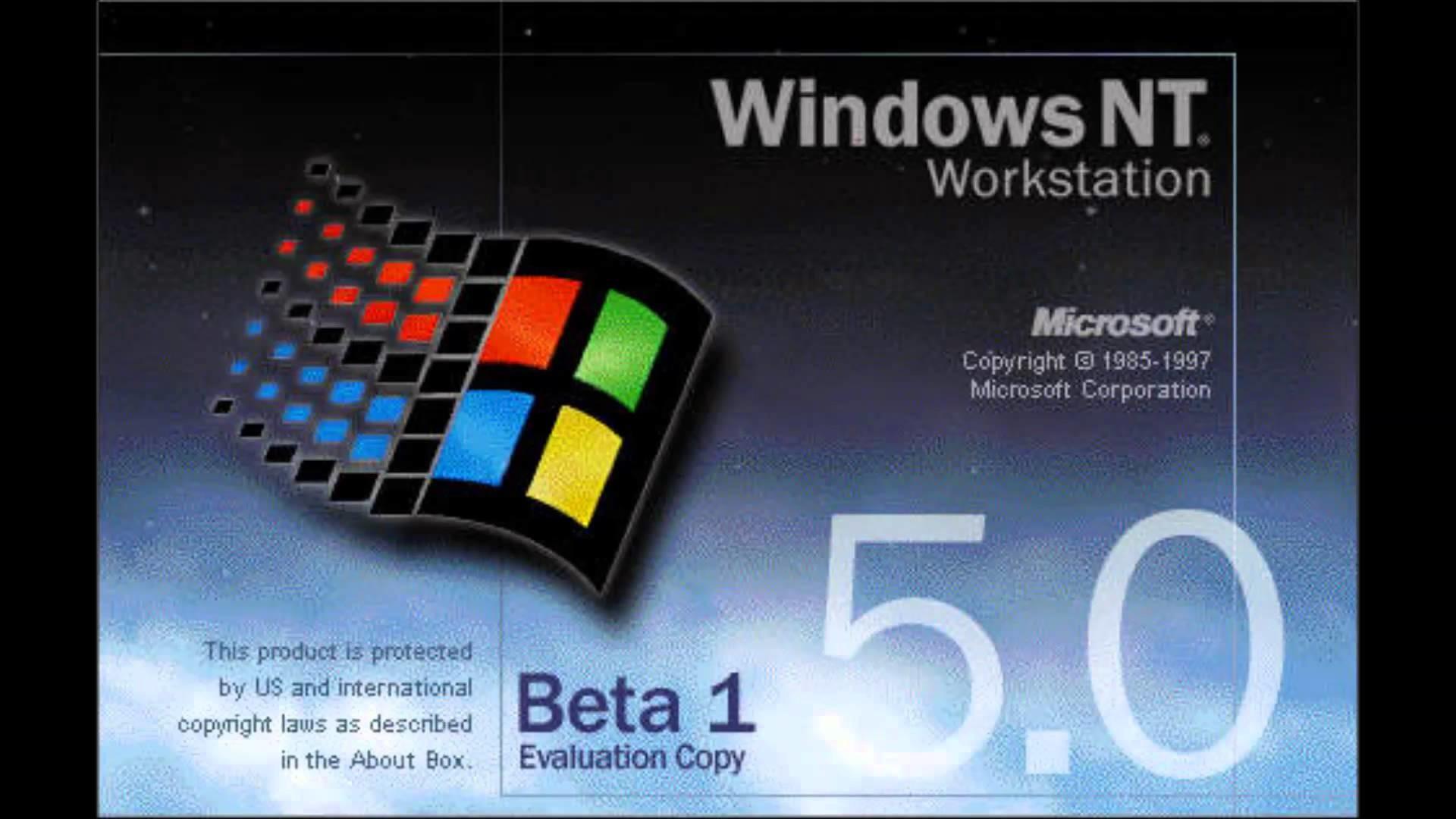 Windows Nt 40 Wallpaper (73+ images)