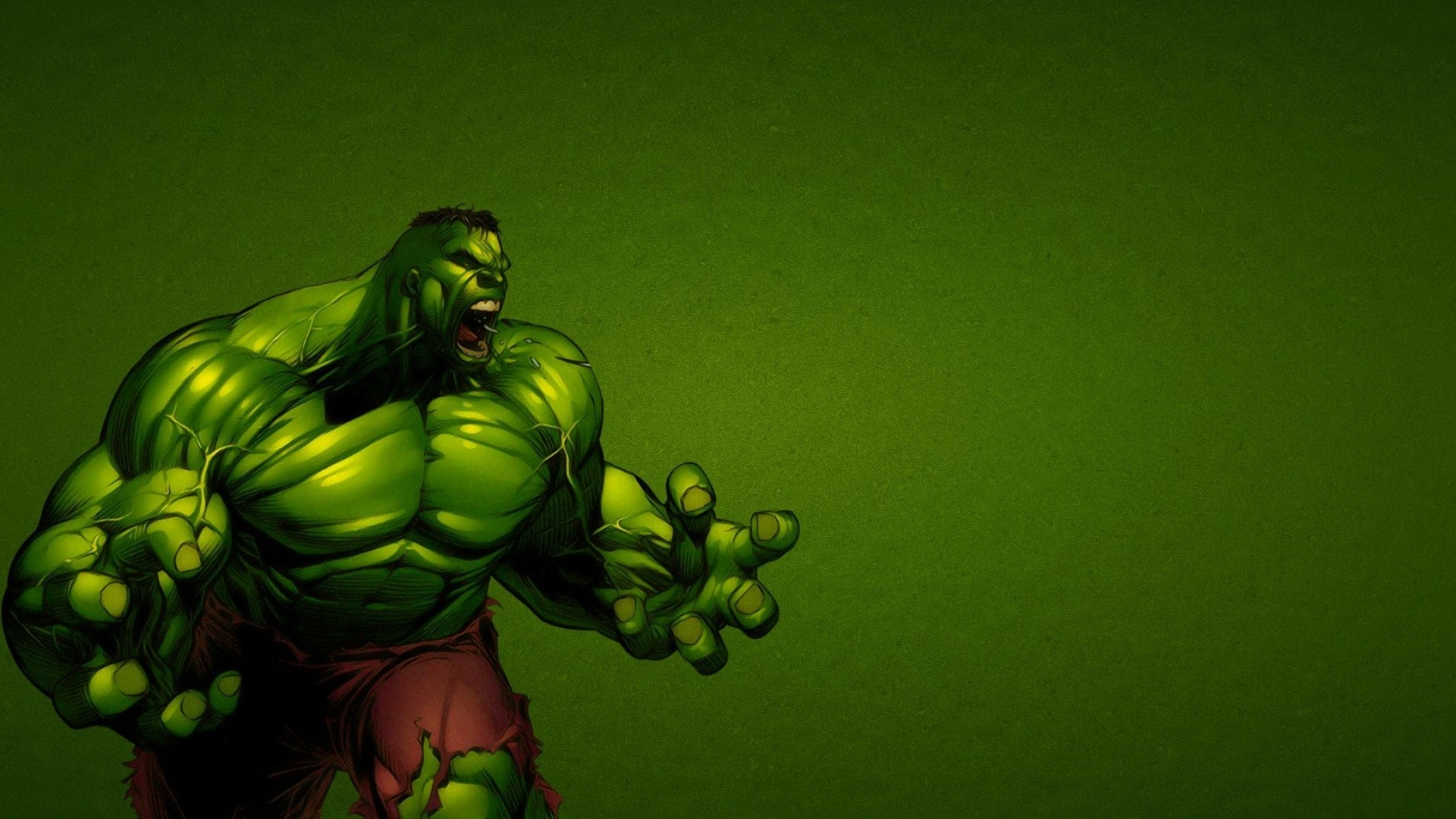 HD Hulk Wallpaper (74+ Images