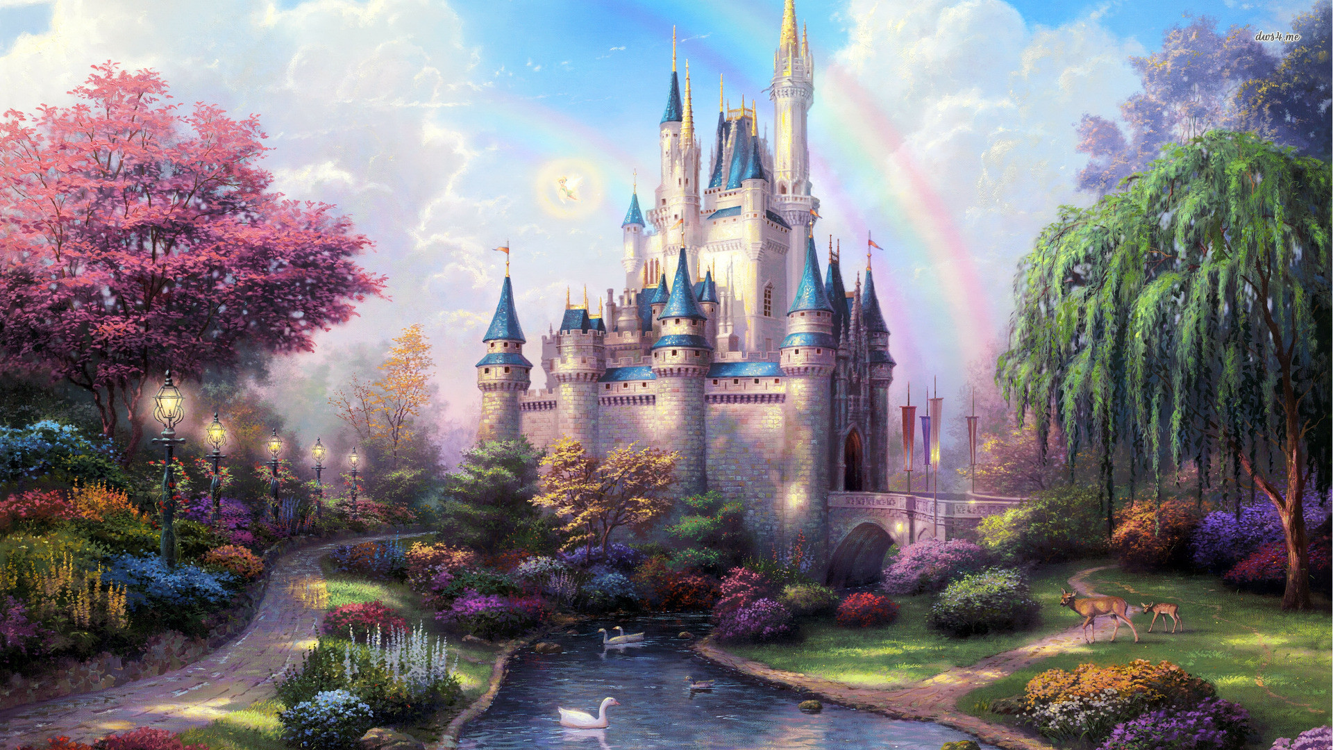 1920x1080 The representation of women in Disney's princess fairy tales – Open Media  Lab