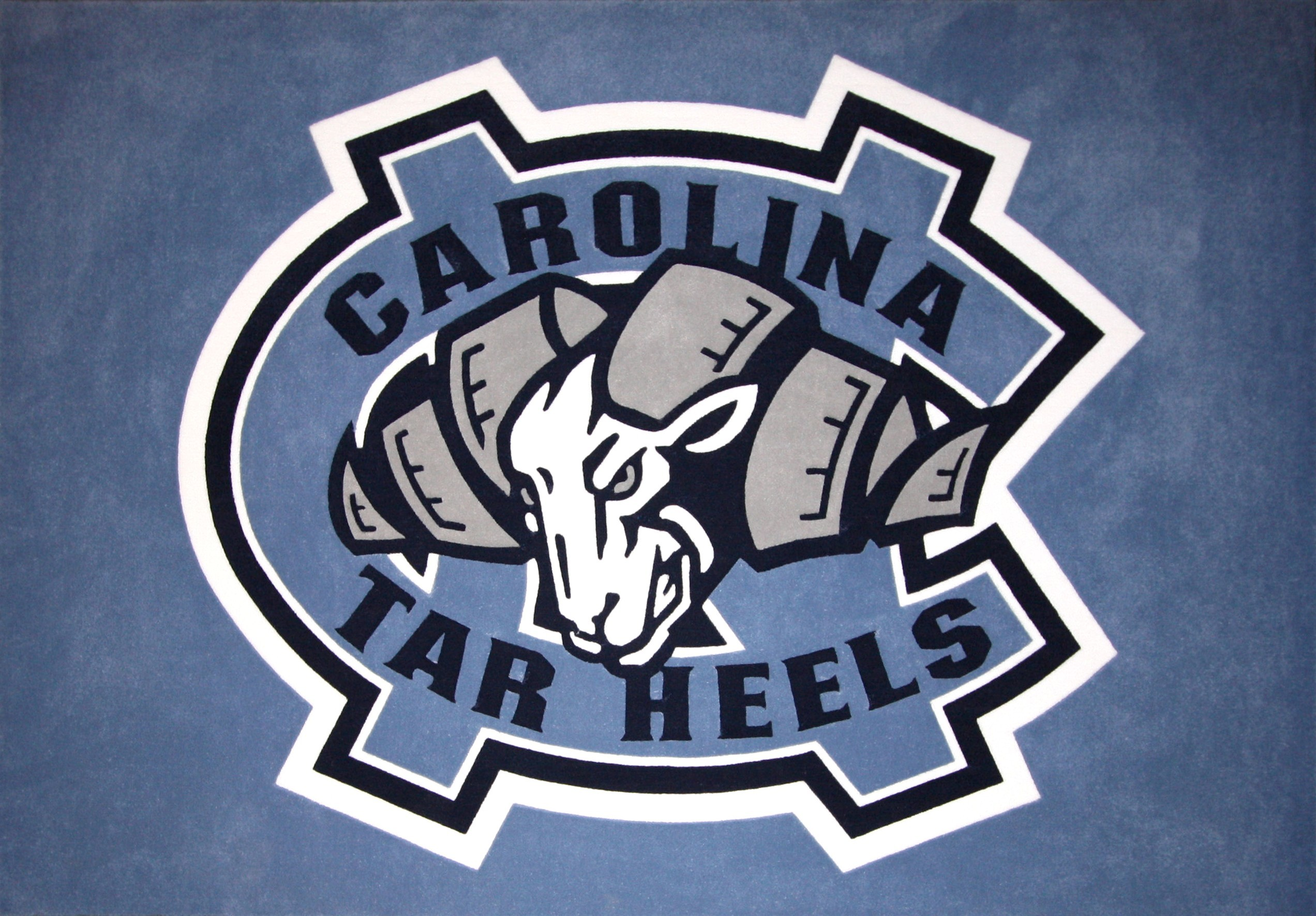 2544x1771 North Carolina Tar Heel Wallpaper 2544×1771