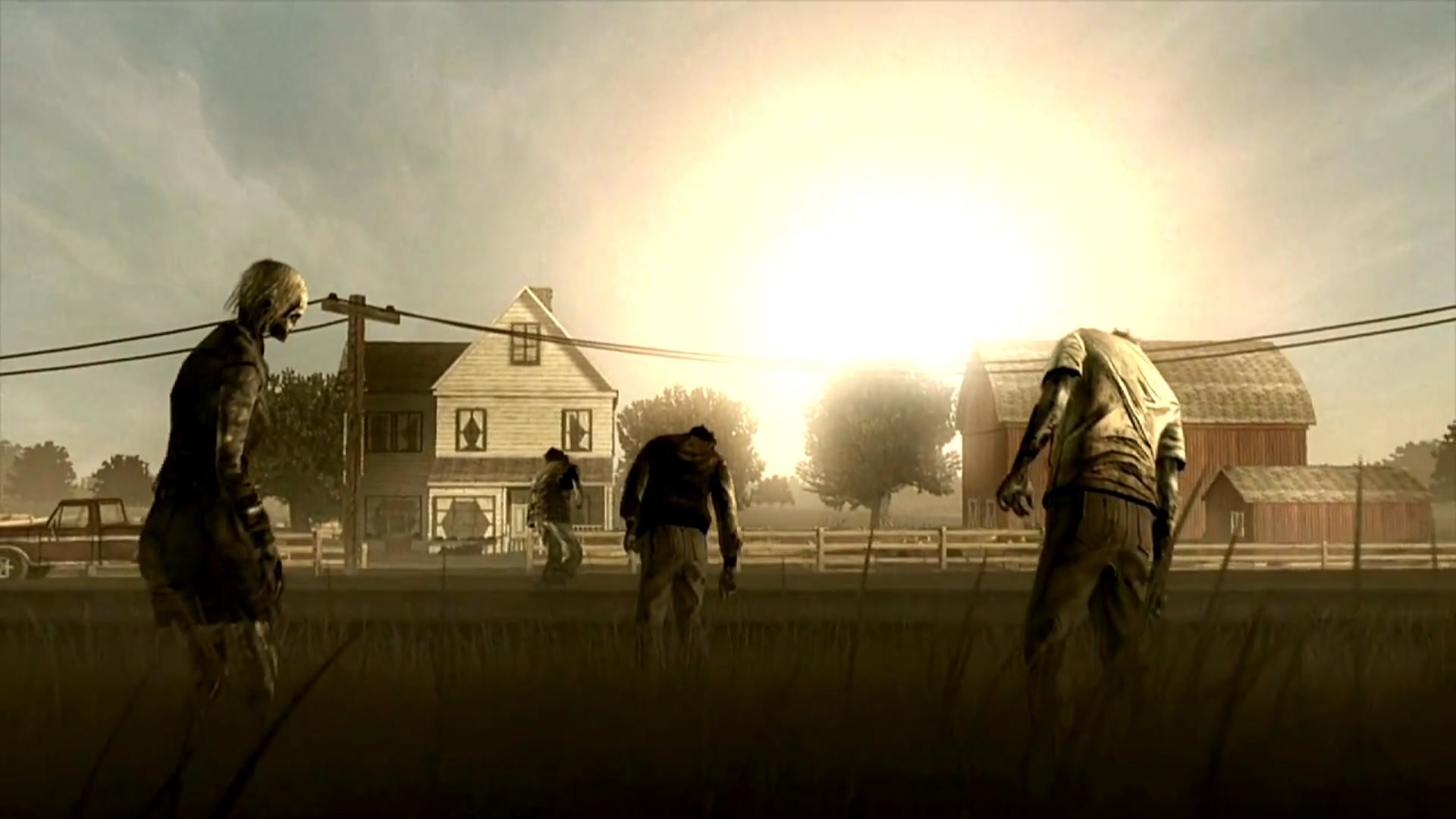 The Walking Dead Wallpaper Hd 73 Images